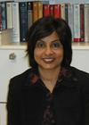 Dr Shainool Jiwa IIS 2012.