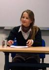 Alena Kulinich