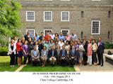 SPI 2013 Group Photo