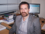 Alessandro Cancian Research Associate at the IIS 2011.