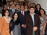 ECG Chapter Group Group photo 2011.