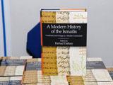 A Modern History of the Ismailis on display IIS publication IIS 2011.