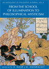 Book cover of the Anthology of Philosophy in Persia Volume 4; IIS 2013