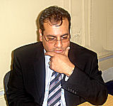 Rahim S. Rajan