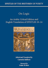 On Logic Cover IIS Publication 2010.