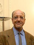 Dr Amin Sajoo, CIM series organiser