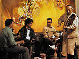 musicians-Ektara group