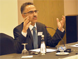 Dr Hadi Adanali; IIS 2013