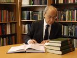 Dr Farhad Daftary IIS 2011.