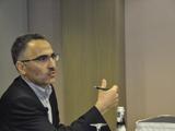 Dr Hadi Adanali, Senior Advisor to the Prime Minister of Turkey.