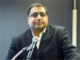 Dr Hussein Rashid; IIS 2012