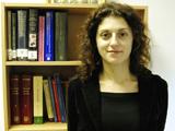 Dr Maria Cillis IIS 2011
