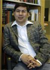 Dr Yahia Baiza; IIS 2012.