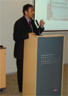 Dr. Duishon Shamatov, Senior Research Fellow at the University of Central Asia; IIS 2012.