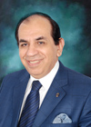 Professor Ayman Fuad Sayyid