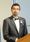 Faheem Hussain; IIS 2013