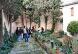 GPISH students in Spain