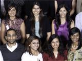 NACG Alumni; IIS 2012