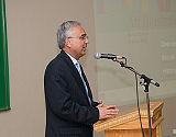 Professor Azim Nanji