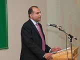 Professor Zulfikar Hirji