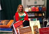 IIS Book Stand at MESA 2010