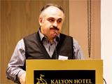 Professor Ihsan Fazlioglu; IIS 2013