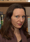 Dr Karen Bauer, Research Associate, Qur'anic Studies Unit, IIS 2012