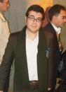 Dr Nader El-Bizri