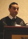 Dr Najam Haider