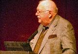 Professor Oleg Grabar