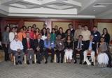 Participants at the Academic Seminar