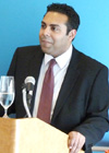 Asif Alidina 2011