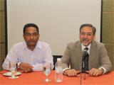 Prof Abdullah Saeed and Shiraz Kabani; IIS 2012.