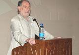 Professor John Hull 2010.
