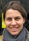 Professor Marina Rustow IIS 2012.