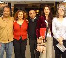IIS Alumni, Reunion, 2007