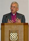 Rt Revd Micheal Ipgrave; IIS 2012.