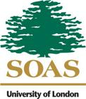 School of Oriental and African Studies Logo