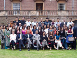 Staff, participants and faculty Summer Programme on Islam IIS 2011