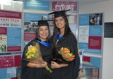 Graduates from STEP Cohort I