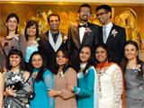 STEP Cohort IV group photo; IIS 2013