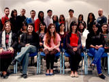STEP Class of Cohort 6; IIS 2012.