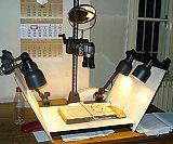 Digitisation of Islamic manuscripts in the Ghazi Husrev Bey Library, Sarajevo