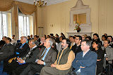 Dr Serageldin's lecture on modernisation and cultural identity in Islam