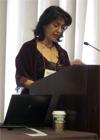 Dr Simonetta Calderini