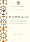 Spiritual Quest Cover