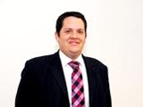 Dr Stephen Burge, Research Associate, Qur'anic Studies Unit; IIS 2012.