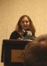 Dr Teresa Bernheimer
