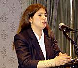 Maryam Rezaee