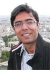Zulfiqar Khimani; IIS 2012